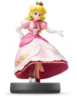 Фигура Nintendo amiibo - Peach No.2 [Super Smash]